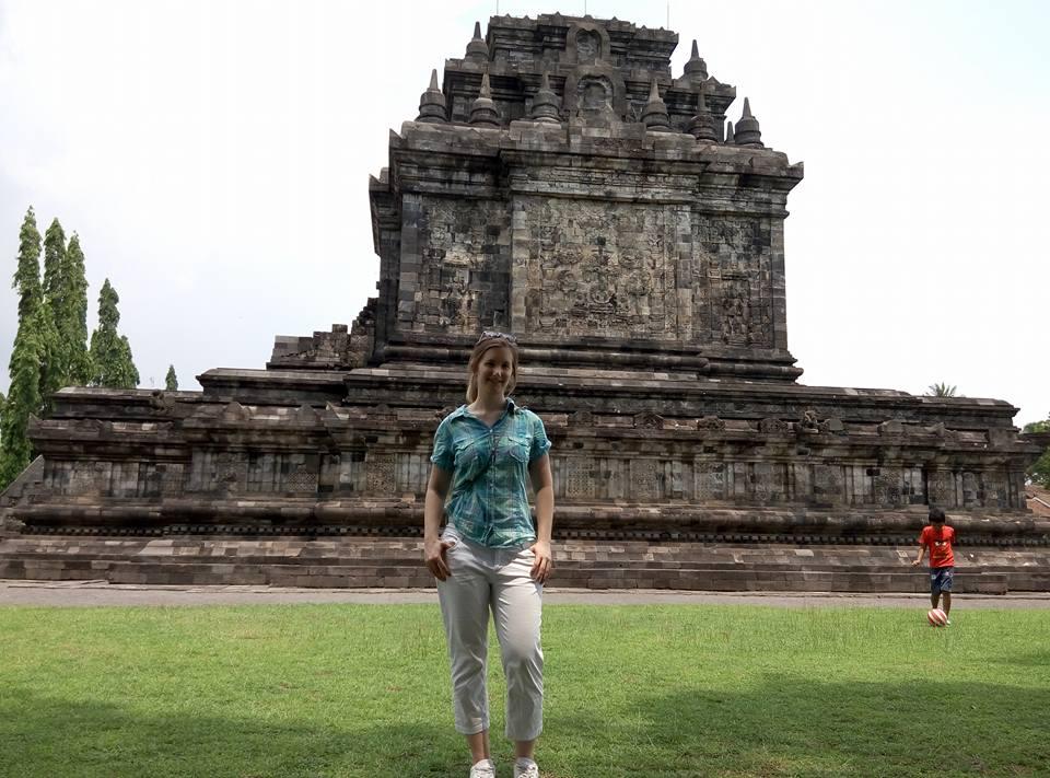 Mendut Temple Tour