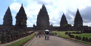 Prambanan Temple The Exotic Hindu Temple
