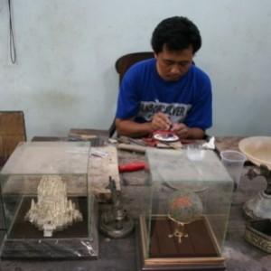 Kotagede Silver Craft