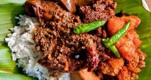 Gudeg The Sweet Jackfruit Stew of Yogyakarta