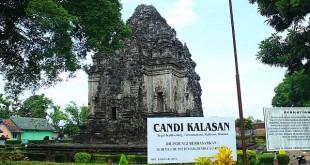 Kalasan Temple The Oldest Buddhist Temple on Java