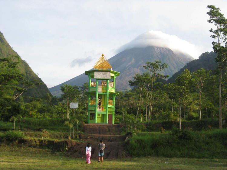 Kaliurang Resort A Mountain Retreat