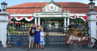 Yogyakarta Travel Information