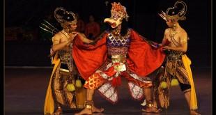 Ramayanan Ballet Prambanan