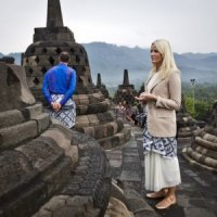 How To get to Borobudur Temple