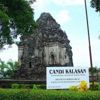 Kalasan Temple The Oldest Buddhist Temple