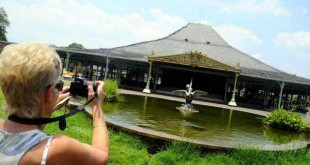 pura mangkunegaran palace