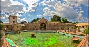 Tamansari The Tantalizing Water Castle