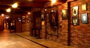 The Unique Ullen Sentalu Museum Of Yogyakarta