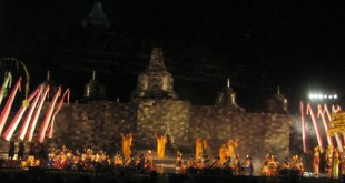 Borobudur Masterpiece dance (4)