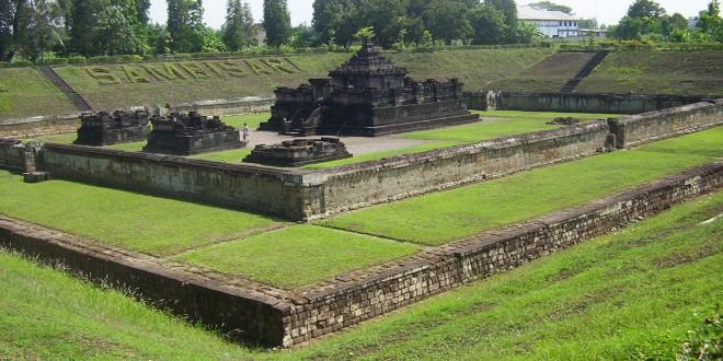 Sambisari Temple The Underground Temple