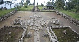 Cetho Temple Central Java