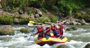Elo River Fun Rafting
