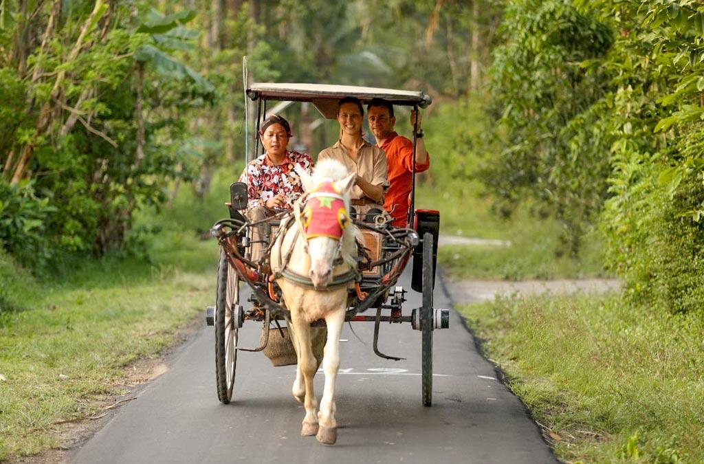 Borobudur Village Tour - Yogyakarta Tours