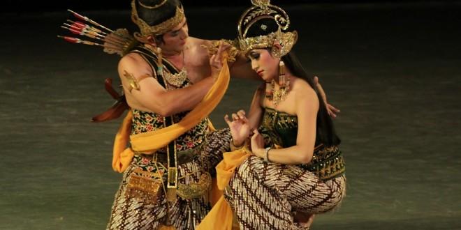 Borobudur Ramayana Ballet Tour