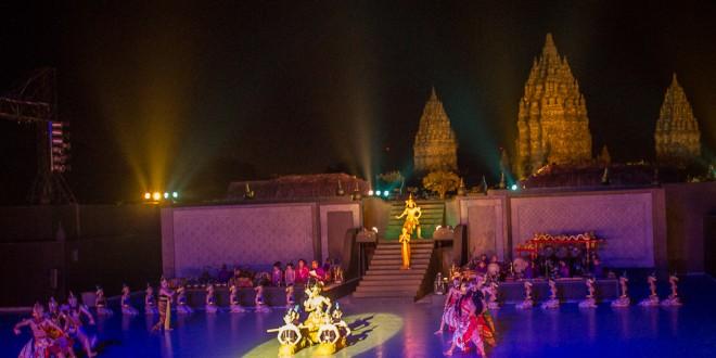 Prambanan, Boko Palace Sunset & Ramayana Ballet