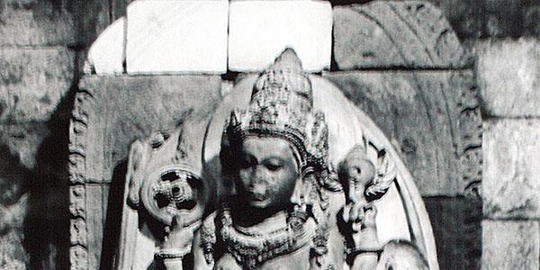 The Legend of Rara Jonggrang Prambanan