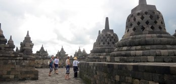 borobudur day tour