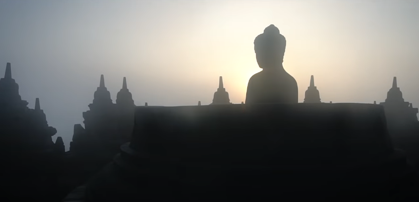 Borobudur Sunrise Tour Package