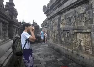 One Day Tour Borobudur