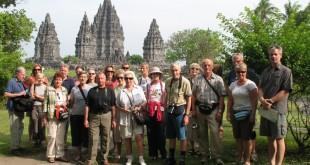 Prambanan Tour - Yogyakarta tours