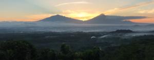 Phuntuk Setumbu Hill
